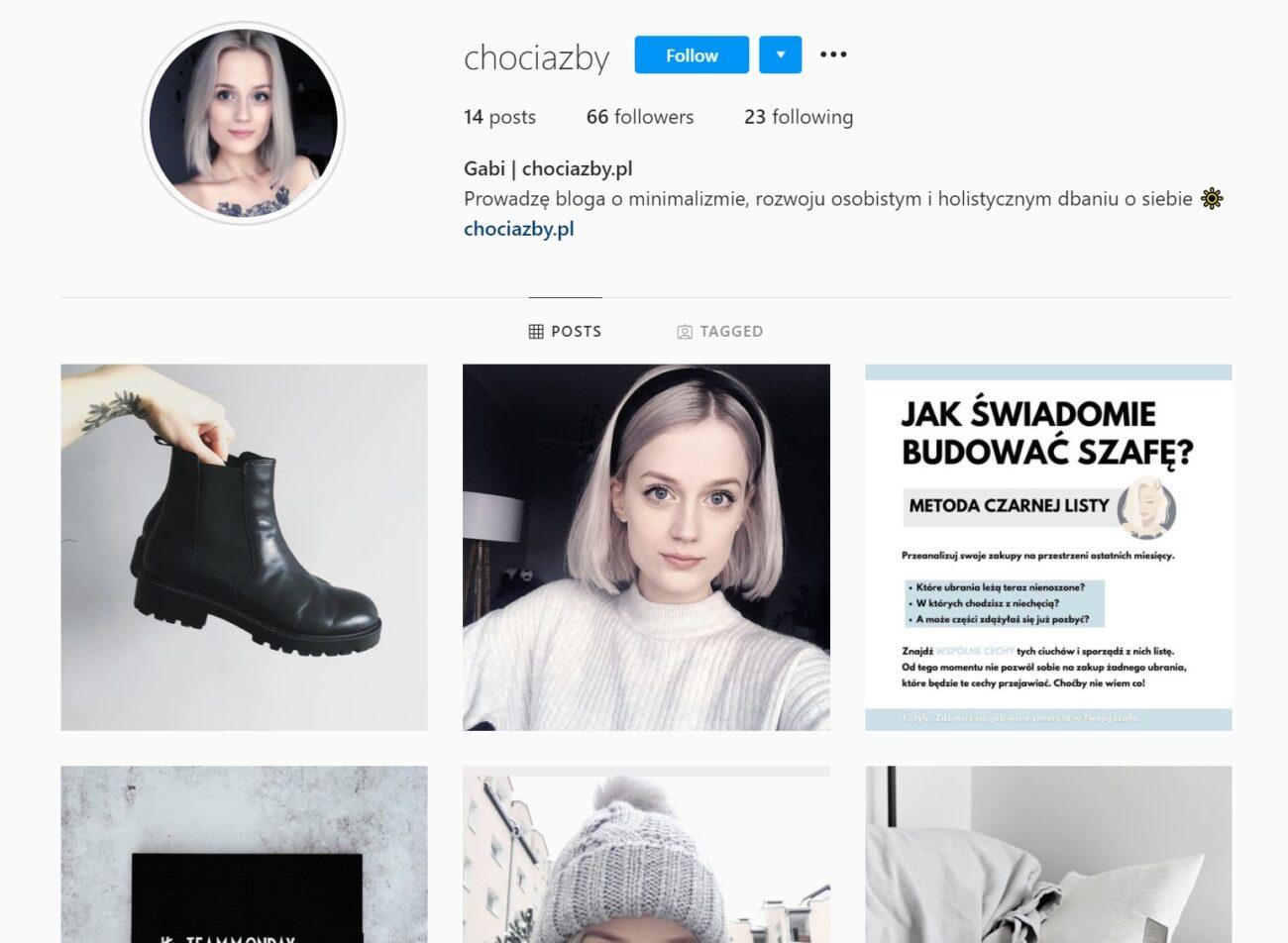 instagram-chociazby-pl-blog-minimalizm-szafa
