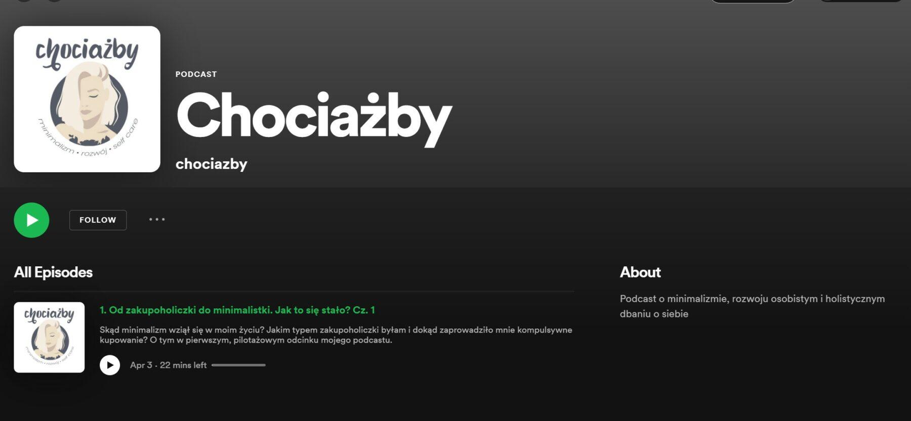 podcast-minimalizm-chociazby-pl-blog
